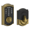 Antique Brass-609