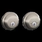 Schlage B62 Double Cylinder Grade 1 Deadbolt product