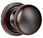 Weslock 0640 Impresa Traditionale Collection Keyed Entry Knobset