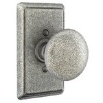 Emtek Jamestown 70 SD Single Dummy Knob