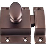 "Top Knobs M1783 Cabinet Latch 2"" - Oil Rubbed Bronze  from the Additions Collection"
