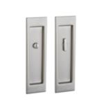 Baldwin PD005.PRIV Large Santa Monica Privacy Pocket Door Mortise Lock product