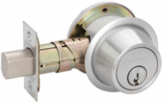 Commercial Double Cylinder Deadbolts