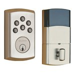 Baldwin Hardware Keyless Door Entry