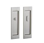 Baldwin Hardware Privacy Pocket Door Locks