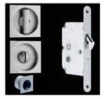 Omnia Hardware Pocket Door Hardware